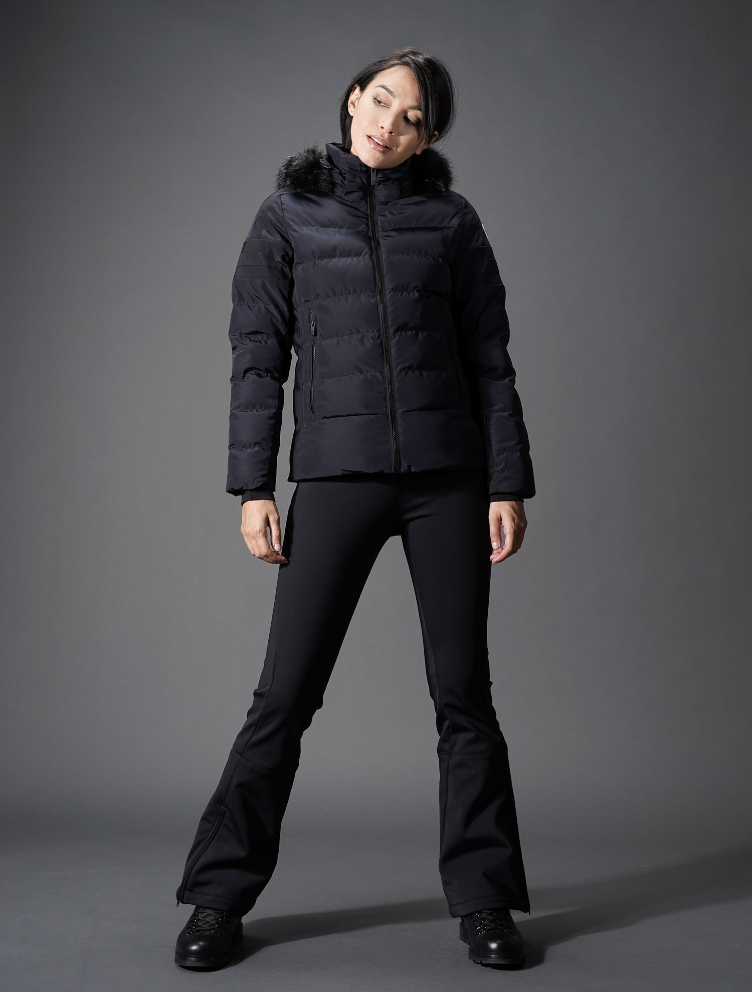 CASTELLANE SKI JACKET