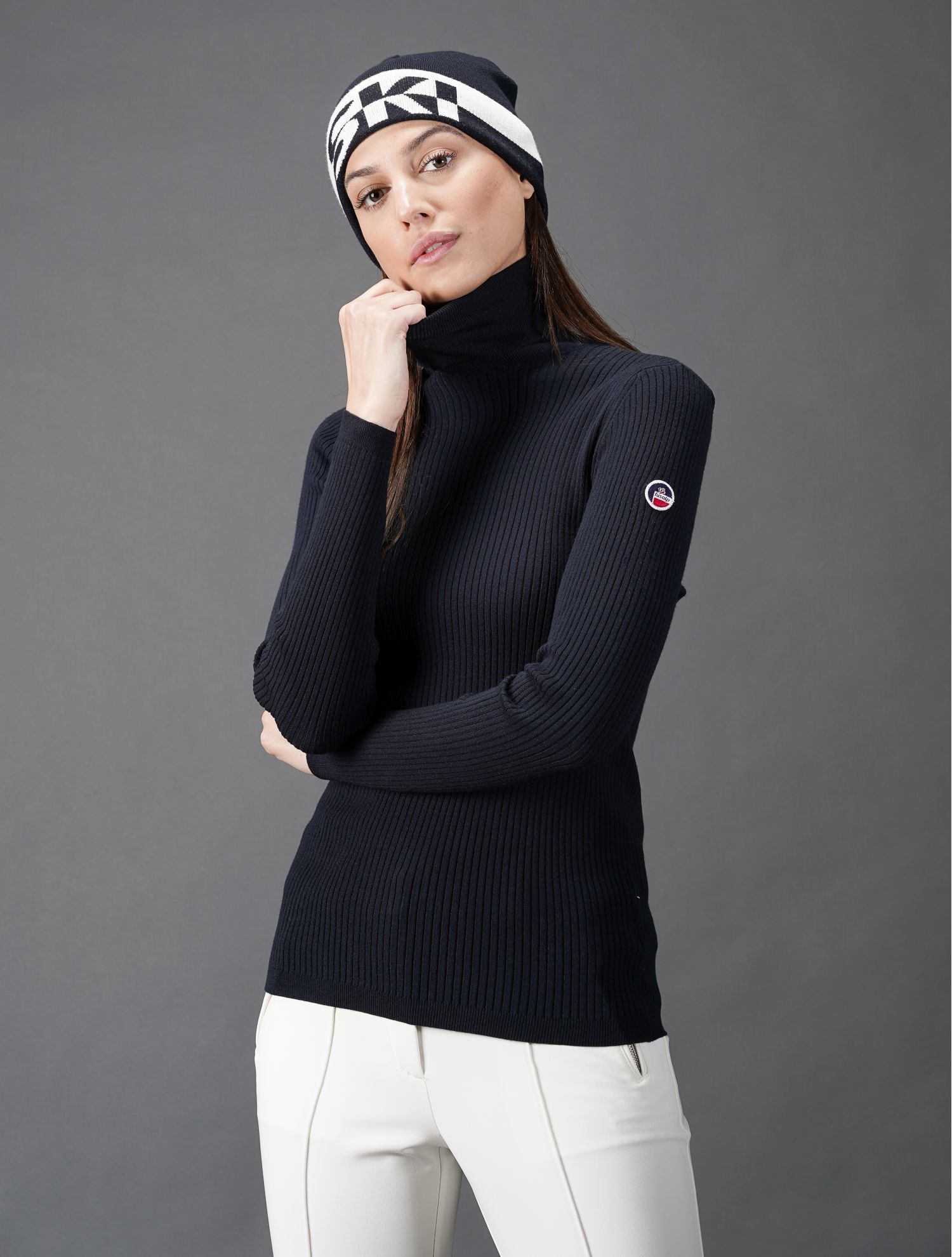 ANCELLE WOMEN SWEATER