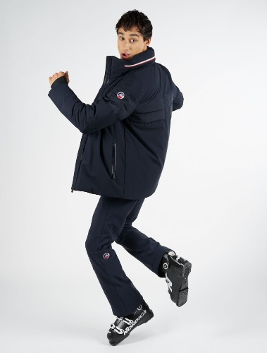 SUTTON MEN SKI JACKET
