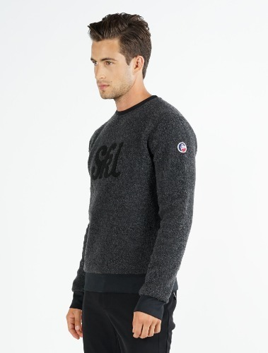 CURL MEN SWEATER