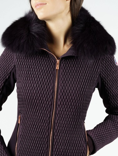 MONTANA II WOMEN SKI JACKET