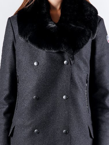 EDITH WOMEN COAT