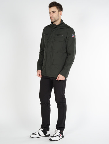 ALEXAIN LIGHT JACKET