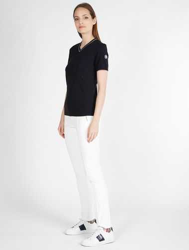 BILLEY PLAIN T-SHIRT