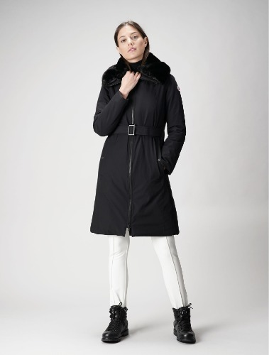 GLIERES WOMEN JACKET