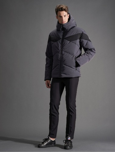 BAQUEIRA MEN JACKET