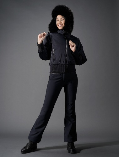 MELLY SKI JACKET