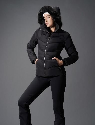 DAVAI II WOMEN SKI JACKET