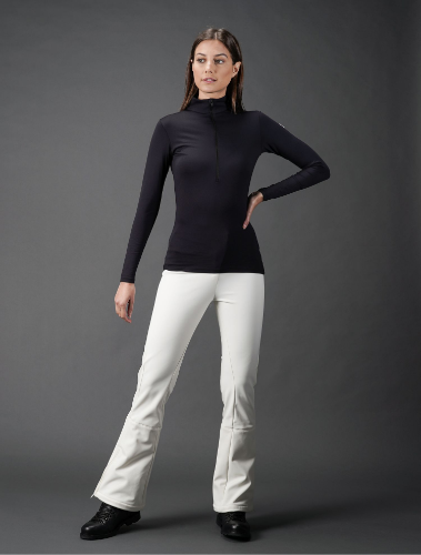GEMINI III WOMEN BASIC LONG SLEEVES