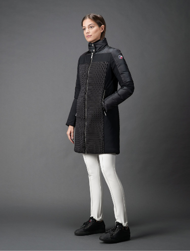 CAROLYN WOMEN COAT