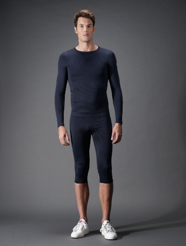 MEN SEAMLESS UNDERWEARS ALSEK
