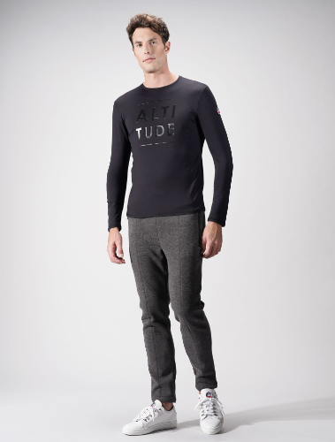 MEN ALTI BASIC LONG SLEEVES