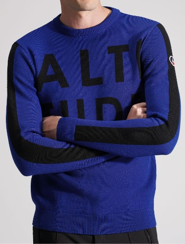 ALTITUDE MEN SWEATER