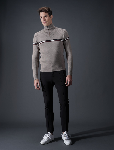 WENGEN III MEN SWEATER
