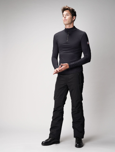ALPILLES II BASIC LONG SLEEVES