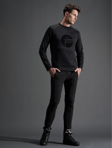 SPLINTER MEN SWEATER