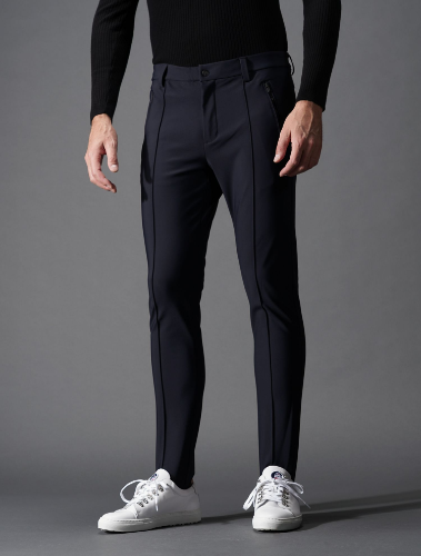MEN STRETCH SKI PANTS BELALPIN