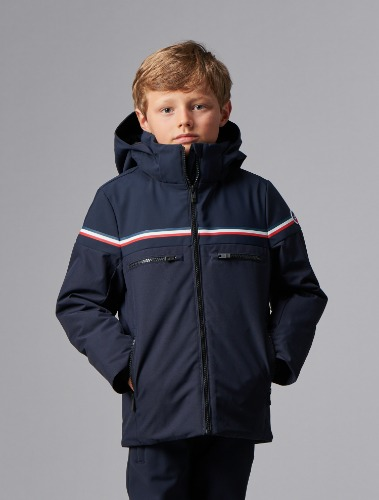 ALFONSE JR SKI JACKET
