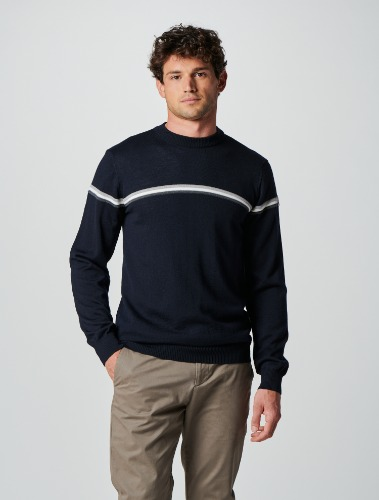 BRIEY SWEATER